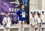 Eesti Meistrivõistlused karates